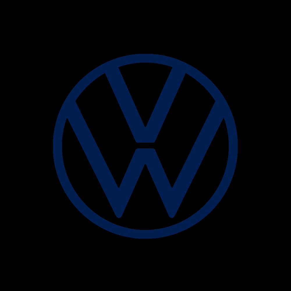 Volkswagen Logo (footer)